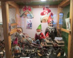 ‪Porvoo Doll and Toy Museum‬