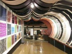 Komagane Silk Museum