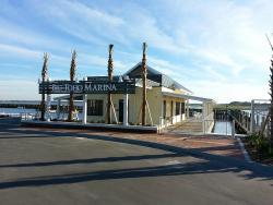 Big Toho Marina