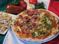 Ciao Pizza y Orale in Medellin