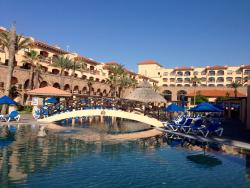 Royal Solaris Los Cabos Spa