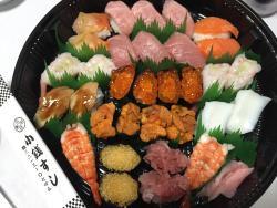 Kozeni Sushi Yahiro