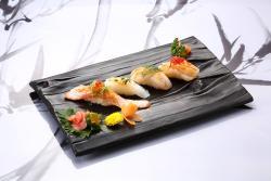 Kaiseki and European Cuisine