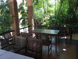 Thiet Moc Lan Vietnamese Restaurant