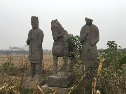 North Song Dynasty Imperial Tombs
