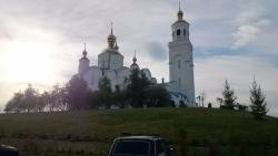 The Church of the Transfiguration