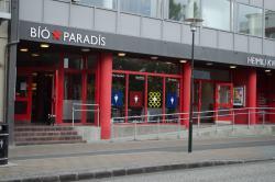Bio Paradis Cinema