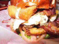 Action Burger