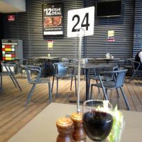Terrace Bar, Bistro & Café