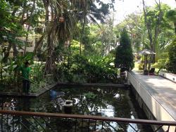 Restoran Taman Sari at Ramada Bintang Bali