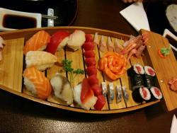 Restaurant Japones Gokoku