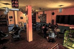 Buddies Cafe