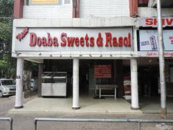New Doaba Sweets & Rasoi