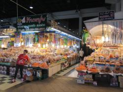 Roi Sao Market