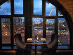 Chez Mal Brasserie & Bar at Malmaison Newcastle
