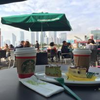 Starbucks (BaiLi Plaza)