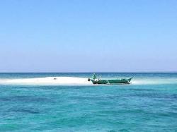 Balas Nagtaros Island