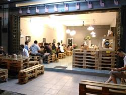 Ghafar Cafe