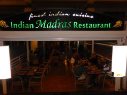 Indian Madras