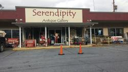 Serendipity Antique Gallery