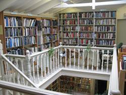 Bailey Hill Book shop