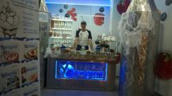 Yoyogurt Alicante