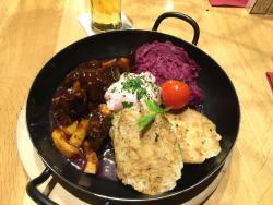 Steiner's Cafe-Restaurant