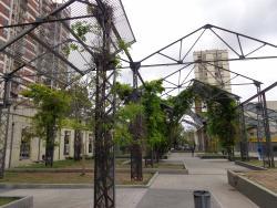 Plaza Mariano Boedo