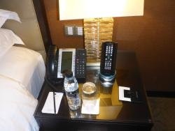 Other bedside table