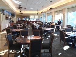 South Course Restaurant