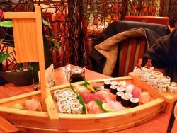 Sushi Zan