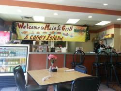Main Street Grill & Coney