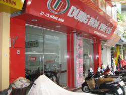 Dung Hoa Pho Co