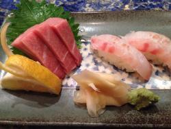 Oga's Japanese Cuisine