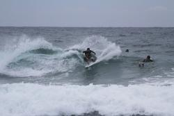 Madras Surf School