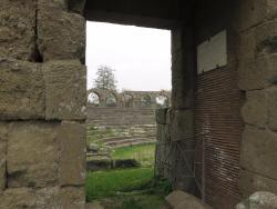 Area Archeologica di Ferento
