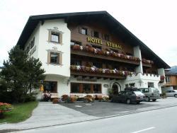 Restaurant Stubai