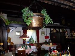 Restaurant Pot Au Feu
