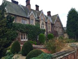 Parsonage Country House