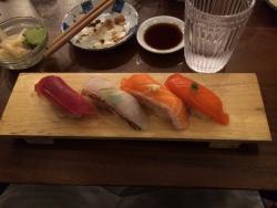 Fukumoto Sushi