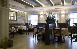 Delecta Restaurant & Pizzeria