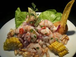 Pisco Mar Restaurant