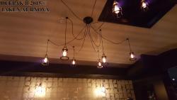 BNOVA Restaurant & Bar