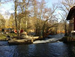 Salmon House (Laxens Hus)
