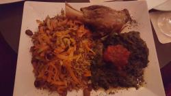Masa Afghanisches Restaurant