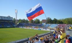 Olimp 21st Century Stadium