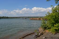 Zeleny Island