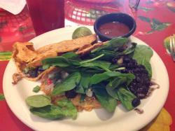 Adelante Mexican Food