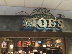 Moe's Grill & Bar