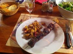 Restaurant Brise-Paille